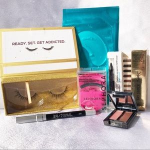 🆕8 Pc All About The Eyes Bundle🆕